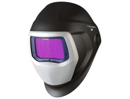 Маска сварочная Speedglas 3М 501125 9100XX - интернет-магазин tricolor.com.ua