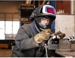 Купить Маска сварочная Speedglas ЗМ 547715 9100X FX AIR+ ADFLO Li-Ion - 1