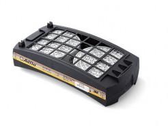 Купить Фильтр противогазовый Adflo 3M 837242 класс защиты A1B1E1