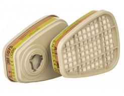 Фильтр для защиты от органических паров и формальдегида 3M 6075 пара