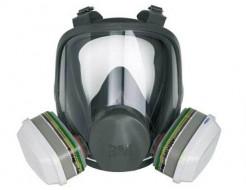 Фильтр для защиты от органических паров, неорганических и кислых газов, аммиака, производных 3M 6099 пара