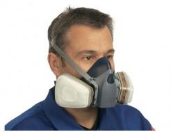 Купить Противоаэрозольный фильтр 3М 5935 - 1