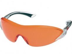 Очки 3М 2846 оранжевые
