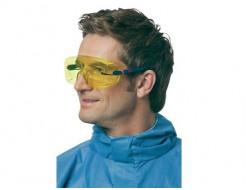 Очки защитные 3М 2802 желтые - интернет-магазин tricolor.com.ua