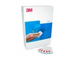 Купить Влажные салфетки для очистки очков 3М 26-2000-00M (500 шт)