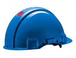Купить Каска защитная 3М G3000CUV-BB синяя