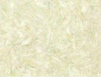 Жидкие обои Юрски Бегония 103 бело-зеленые - интернет-магазин tricolor.com.ua