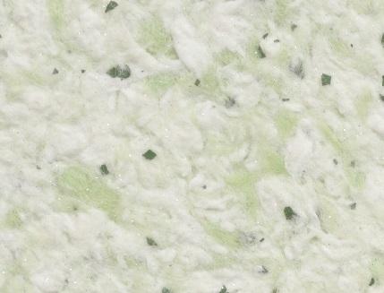 Жидкие обои Юрски Глициния 505 бело-зеленые - изображение 2 - интернет-магазин tricolor.com.ua