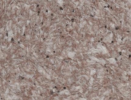 Жидкие обои Юрски Роза 605 коричневые - изображение 2 - интернет-магазин tricolor.com.ua