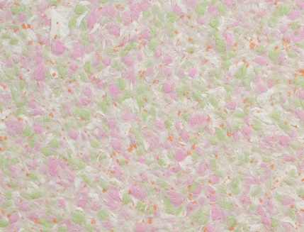 Жидкие обои Юрски Магнолия 1005 розовые - интернет-магазин tricolor.com.ua