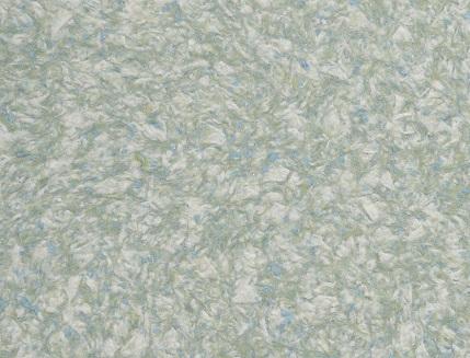 Жидкие обои Юрски Тюльпан 1106 голубые - интернет-магазин tricolor.com.ua