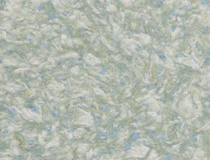 Жидкие обои Юрски Тюльпан 1106 голубые - изображение 2 - интернет-магазин tricolor.com.ua