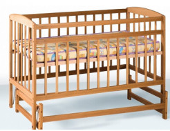 Кровать на шарнирах 1200х600