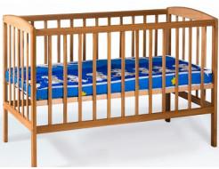 Кровать детская 1200х600