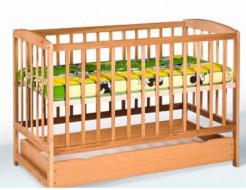 Купить Кровать с ящиком 1200х600 - 1