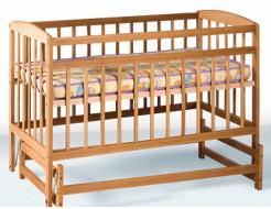Купить Кровать детская на шарнирах с подшипником 1200х600