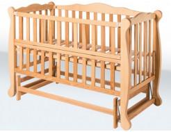 Купить Детская кровать-маятник