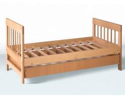 Кровать с ящиком 1400х700