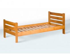 Кровать односпальная 1900х800