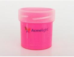 Купить Аквагрим флуоресцентный AcmeLight для тела розовый - 1