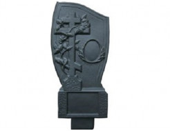 Форма для памятника Стелла №23
