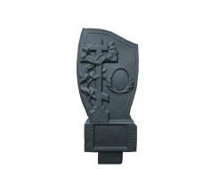 Форма для памятника Стелла №23 АБС MF 95х53х9 см