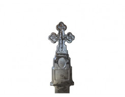Форма для памятника Стелла №330 (АБС) Мастера Форм