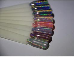 Пигмент Лазер серебряный Tricolor SL0620 - интернет-магазин tricolor.com.ua