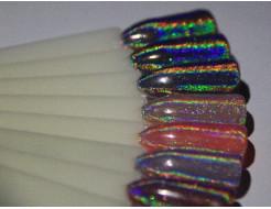 Пигмент Лазер серебряный Tricolor SL0635 - интернет-магазин tricolor.com.ua