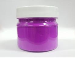 Купить Пигмент флуоресцентный фиолетовый Tricolor FVIO - 1