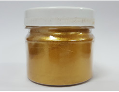 Перламутр PGR-355/20-100 мк красное золото Tricolor - интернет-магазин tricolor.com.ua