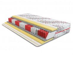 Ортопедический матрас Come-For Статус Pocket Spring 140х190 - интернет-магазин tricolor.com.ua