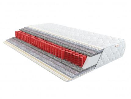 Ортопедический матрас Come-For Релакс Премиум Pocket Spring 160х200 - интернет-магазин tricolor.com.ua