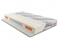 Ортопедический матрас Come-For SensoFlex 120х200
