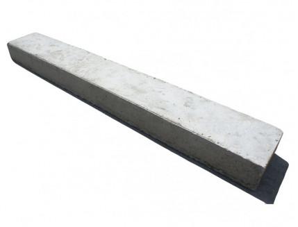 Форма Балка под памятник 150х8х8 см стеклопластик Мастера Форм