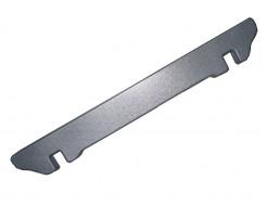 Форма Ребро жёсткости АБС MF 4х100х12 см