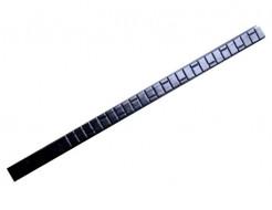 Форма столба №2 Кирпич АБС MF 12,5х12,5х280