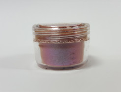 Зеркальный пигмент Tricolor 2284ML фиолетовый