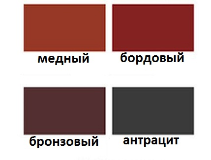 Краска кровельная Primacol (бордовая) - изображение 2 - интернет-магазин tricolor.com.ua
