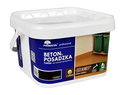 Краска для бетона и бетонных покрытий Primacol (голубая) - изображение 2 - интернет-магазин tricolor.com.ua