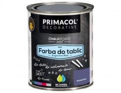 Интерьерная грифельная краска Primacol (черная) - интернет-магазин tricolor.com.ua