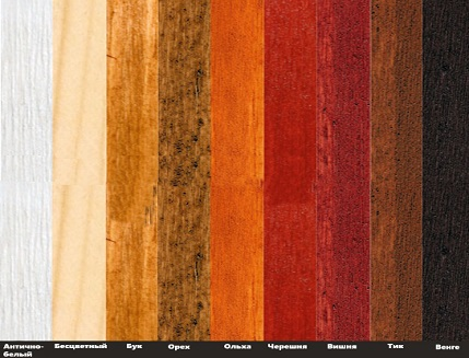 Акриловая пропитка для древесины Primacol Classic (античный белый) - изображение 3 - интернет-магазин tricolor.com.ua