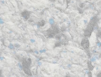 Жидкие обои Юрски Глициния 514 бело-голубые - изображение 2 - интернет-магазин tricolor.com.ua