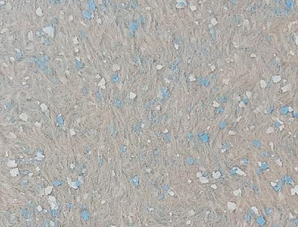 Жидкие обои Юрски Гортензия 224 голубые - изображение 2 - интернет-магазин tricolor.com.ua