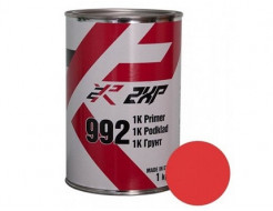 Купить Грунт антикорозионный 992 красный 2ХР 1,0кг
