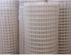 Композитная стеклопластиковая сетка Polyarm 3мм 50*50