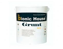 Грунтовка акриловая для дерева Bionic House - интернет-магазин tricolor.com.ua