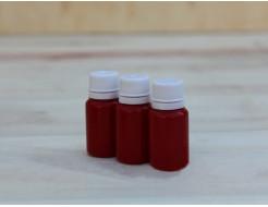 Краситель для силикона красный
