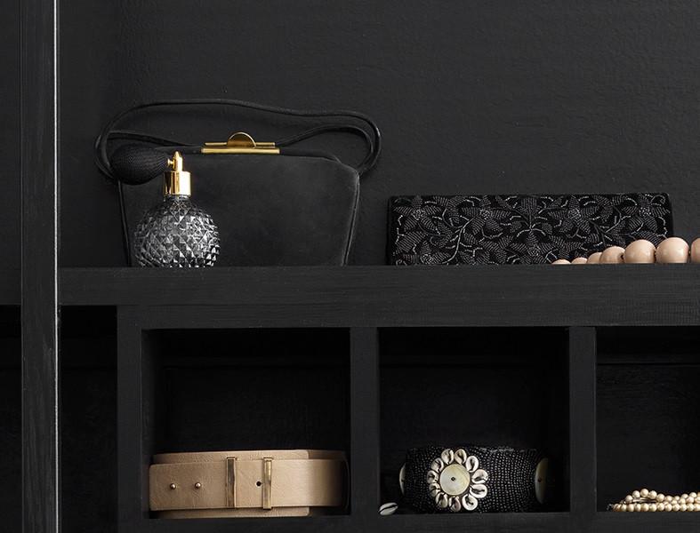 Краска водорастворимая полуматовая Блэк Tikkurila Black - изображение 3 - интернет-магазин tricolor.com.ua