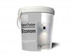 Краска водно-дисперсионная для стен и потолков Spot Fusion Econom Spot Colour